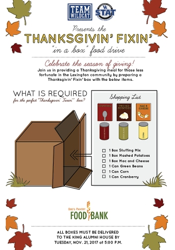 thanksgivingfooddrive