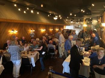 Fulton County Alumni Banquet 2