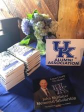 Fulton County Alumni Banquet 3