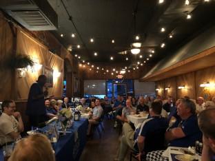 Fulton County Alumni Banquet 4