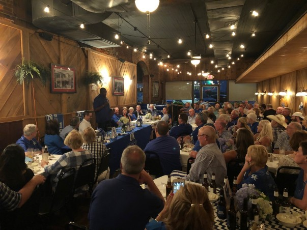 Fulton County Alumni Banquet 5