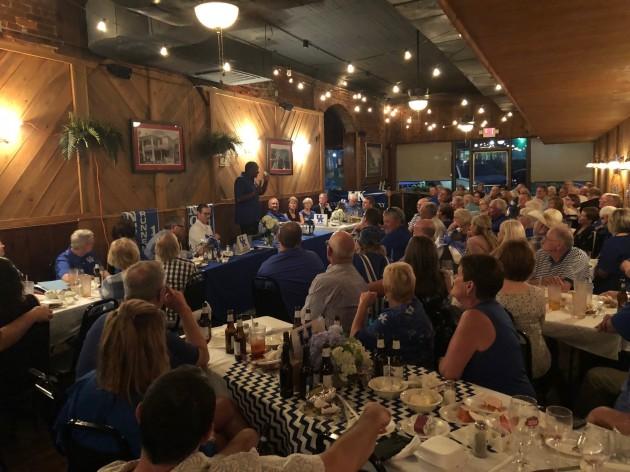Fulton County Alumni Banquet 6