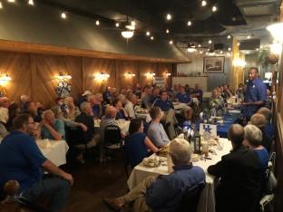 Fulton County Alumni Banquet 8