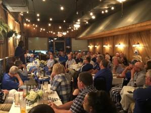 Fulton County Alumni Banquet 9