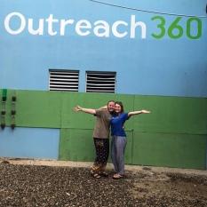liv outreach