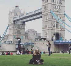 tower bridge '17