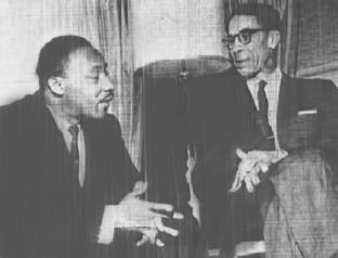MLKJr and LTJ