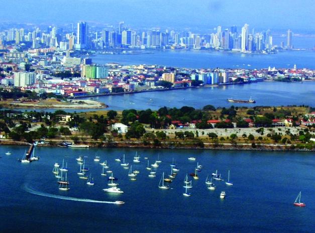 Gohagan_2020_CostaRicaPanama_06_Panama_city_skyline_©CC_WC