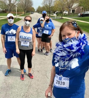 5K Chicago Club