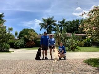 5K Jennifer Salmon Delray Beach Florida 2