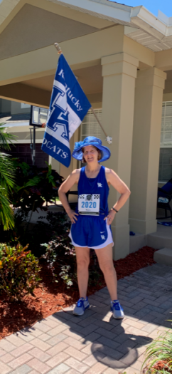 5K Sam Spragens Windermere Florida