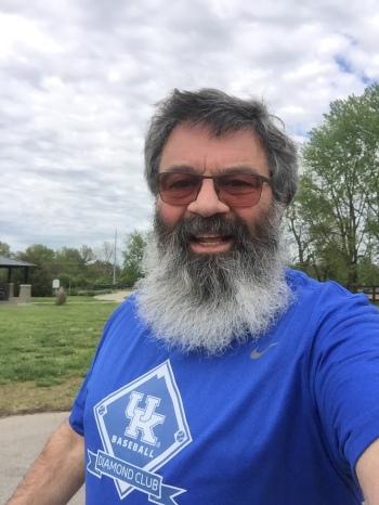 Glenn Gremillion 3.75 mile for BBN